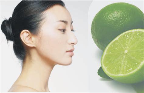 Tips Agar Kandungan Bersih Perawatan Kulit Wajah Secara Alami Dengan Jeruk Nipis