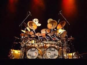 Professional Drumer 15 Drum Set Nya Para Drummer Dunia Music Online 88