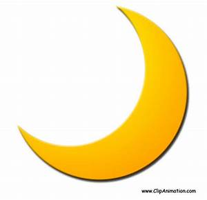 Moon Cartoon Clipart - Clipart Suggest