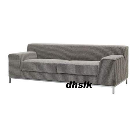 Ikea Kramfors Sofa by Ikea Kramfors 3 Seat Sofa Slipcover Cover Frojel Fr 246 Jel