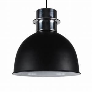 Hängelampe Schwarz Metall : pendelleuchte schwarz matt metall h ngelampe metall schwarz durchmesser 30 cm innenleuchten ~ Markanthonyermac.com Haus und Dekorationen