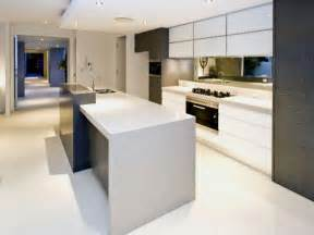 island kitchen bench designs like the raised section the sink leaving the rest of the bench open and accessible from