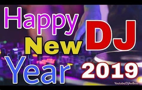 lagu mp dj happy  year remix