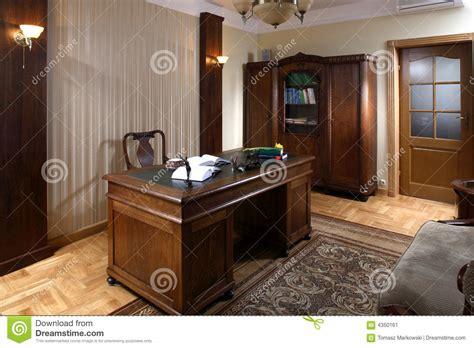 bureau des avocats bureau d 39 avocat image stock image 4350161