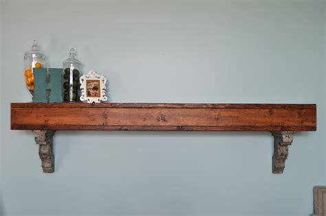 in the shelf built this living room shelf