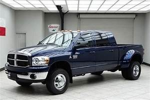 Purchase Used 2007 Dodge Ram 3500 Diesel 4x4 Dually 6