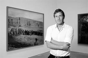 Richard Mosse Is Using a Weapons-Grade Camera to Take ...