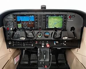 Cessna 172s  G1000 Glass Panel