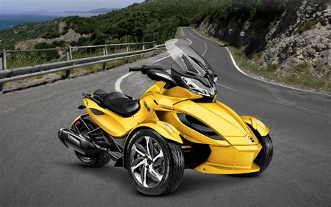 2014 Can Am Spyder by 2014 Can Am Spyder St S Review Top Speed