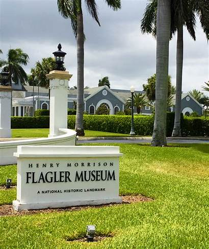 Flagler Palm Museum Beach Receives Recognition Beaches