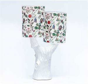 Lampe Mit Mehreren Lampenschirmen : mit 2 lampenschirmen domestic lampe ~ Markanthonyermac.com Haus und Dekorationen