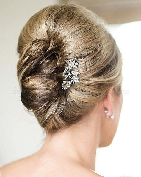 updos  mother   bride french twist