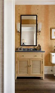 45 Best Tropical Bathroom Design Ideas You Will Love 25 ...