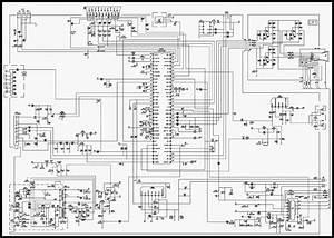 Master Electronics Repair    Color Tv Circuit Diagrams