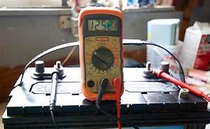 Spring Battery Maintenance Tips