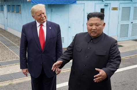 Kim jong un is the current supreme leader of north korea, rising to power after his father, kim jong il, died in 2011. Trump wrote Kim, offered coronavirus cooperation, North ...