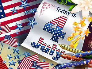 american holidays 4th july independence day federal