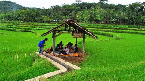 alternative destinasi desa wisata  yogyakarta