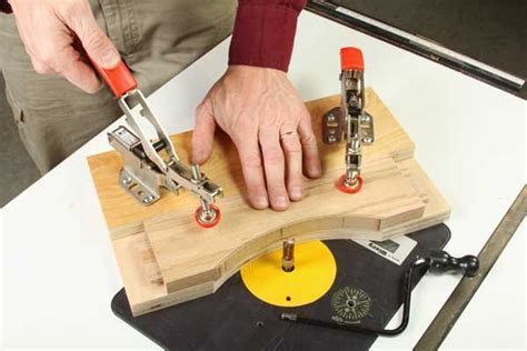 toggle clamps woodworking woodworking tips