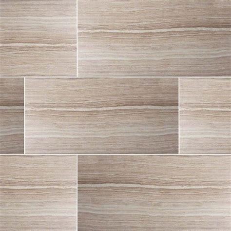 glazed eramosa beige porcelain tile transitional wall