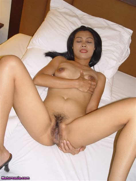 Seriously Sexy Older Asian Milf With A Slamming Body
