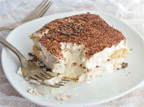 dessert recipes using mascarpone easy tiramisu recipe wonkywonderful