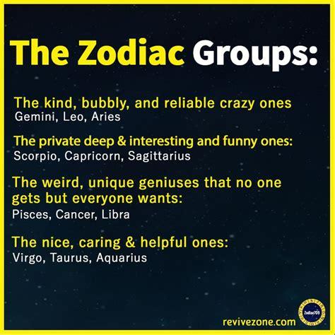 Sternzeichen Krebs Jungfrau by Zodiac Groups Zodiac Signs Aries Taurus Gemini Cancer