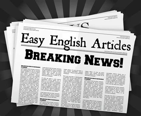 17 Article Resources to Learn Business English (and Be the ...