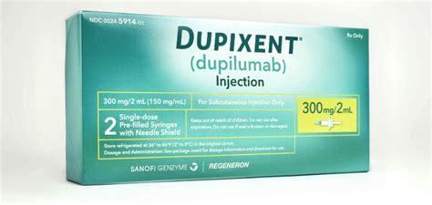 Sanofi and Regeneron Announce FDA Approval of Dupixent ...