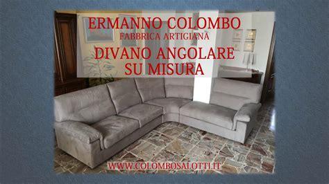 colombo divani divano angolare su misura colombo salotti