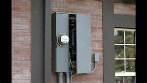 Home Inspection - Electrical