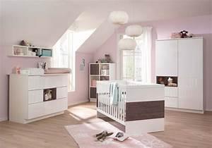Babyzimmer Weiß Grau : wellem bel malie babyzimmer wei nussbaum m bel letz ihr online shop ~ Frokenaadalensverden.com Haus und Dekorationen
