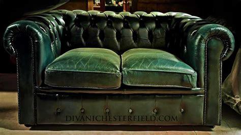 Divani Chesterfield Prezzi by Divani Chesterfield Divani In Pelle Chesterfield Usati