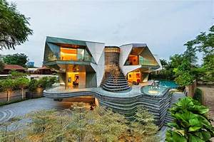 These Homes In Singapore Are Indisputably The Gems Of ...