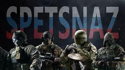 Spetsnaz Russian Siege Wallpapers Kapkan Guide Ctu