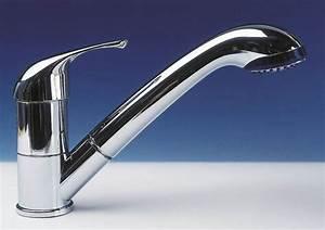 Wasserschlauch An Wasserhahn : robinet mitigeur kama avec douchette julia raccord ~ A.2002-acura-tl-radio.info Haus und Dekorationen