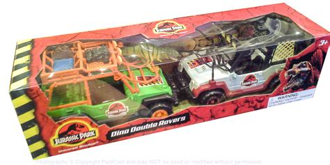 jurassic park car toy hand selected from the jurassic park ride shop at