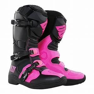 Botte Cross Enfant : bottes de motocross enfant shot k11 rose fluo 2018 ~ Dode.kayakingforconservation.com Idées de Décoration