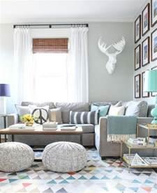 idee deco salon canapé gris idee peinture salon gris 28 images quelle couleur pour