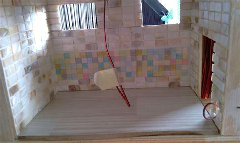 Puppenhaus Bauanleitung  Aus Original Materialien