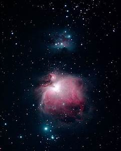 Orion Nebula Seen From Earth (page 3) - Pics about space