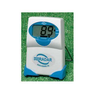 Golf Swing Radar Golf Swing Speed Radar By Sport Sensors New Ebay