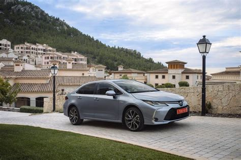 Toyota Corolla Altis Picture by 2020 Toyota Corolla Getting Cancelled For Indian Market