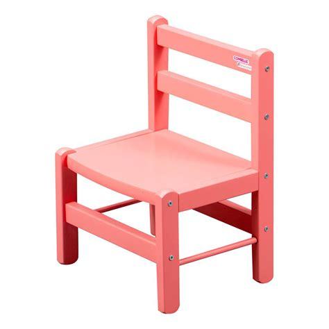 chaise combelle chaise enfant bouton de combelle mobilier smallable