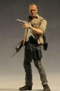 Walking Dead Merle Action Figure