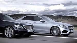 Nouvelle Mercedes Classe C : la nouvelle berline de classe c 2015 youtube ~ Melissatoandfro.com Idées de Décoration