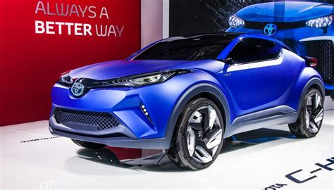 crossover cars 2018 2016 toyota crossover car 2018 2019 2020 new cars
