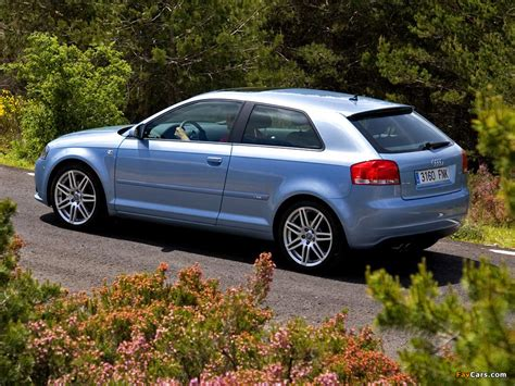 2005 audi a3 8p pictures information and specs auto