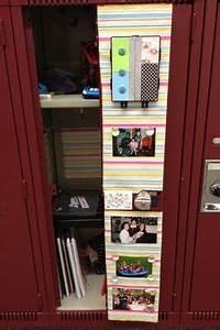 Pimp Your Locker : back to school organizing pimp my locker ~ Eleganceandgraceweddings.com Haus und Dekorationen