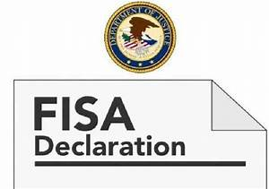 What It Takes to Get a FISA Warrant - One News Page VIDEO